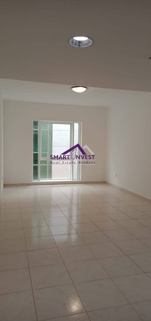 2 Months Free | No Commission | 1 BR Apt for rent in Al Garhoud for AED 50k/yr