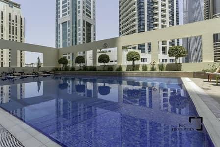 1 Bedroom Flat for Sale in Dubai Marina, Dubai - 8% ROI | Partial Sea View | Chiller Free