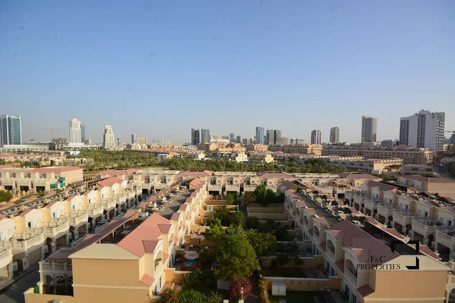 12 Fully Furnished - 1 Bed - In Lolena - JVC