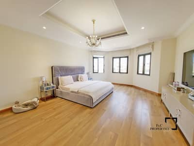 4 Bedroom Villa for Rent in Palm Jumeirah, Dubai - Vacant 4 Bed Villa I Atrium Entry I Upgraded