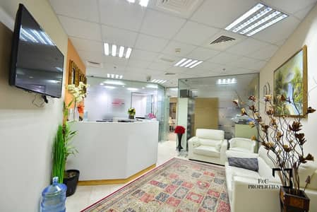 Office for Sale in Barsha Heights (Tecom), Dubai - Fitted | Upgraded | Office | Executive Heights