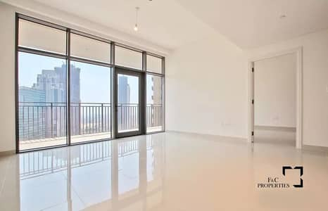 1 Bedroom Apartment for Sale in Downtown Dubai, Dubai - Best Deal | Largest Layout | Bright and Quiet