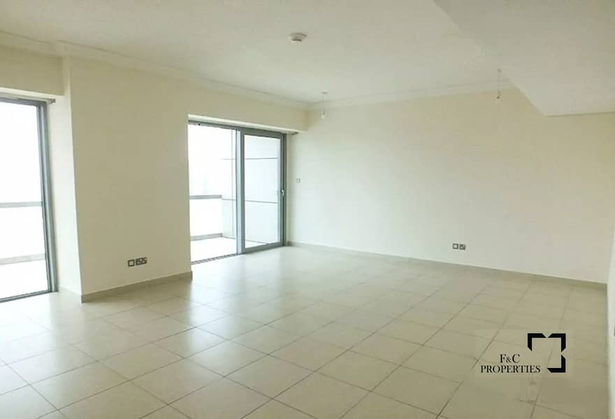 2 Best price   Sea View   Spacious 2 BR