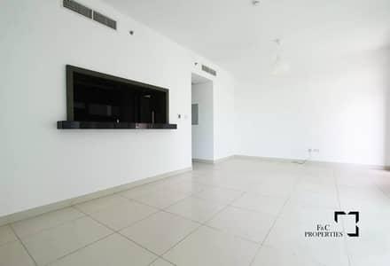 شقة 2 غرفة نوم للبيع في وسط مدينة دبي، دبي - Vacant Unit | Boulevard View | Great Layout