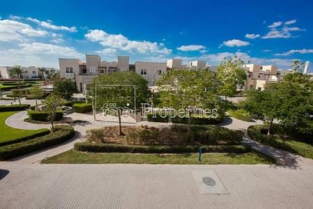 4 Bedroom Townhouse for Rent in Mudon, Dubai - Corner Unit | Single Row | Opposite Park