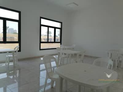 Labour Camp for Rent in Dubai Production City (IMPZ), Dubai - Executive Studio Accommodations  6 Person | Include All Utilities Charges