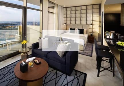 Hotel Apartment for Rent in Business Bay, Dubai - Premium Studio | All Bills Inclusive | Prime