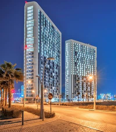 شقة 3 غرف نوم للايجار في جزيرة الريم، أبوظبي - High Floor 3 Bedroom Balcony-Cheap Price