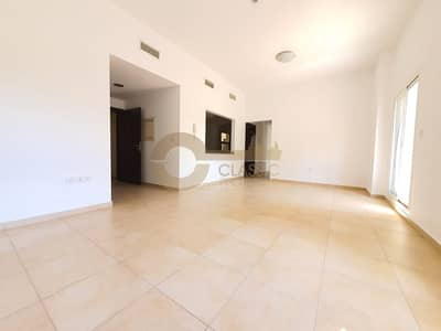 3 Bedroom Flat for Rent in Remraam, Dubai - Community View|Double Balcony| 3bed | Remraam
