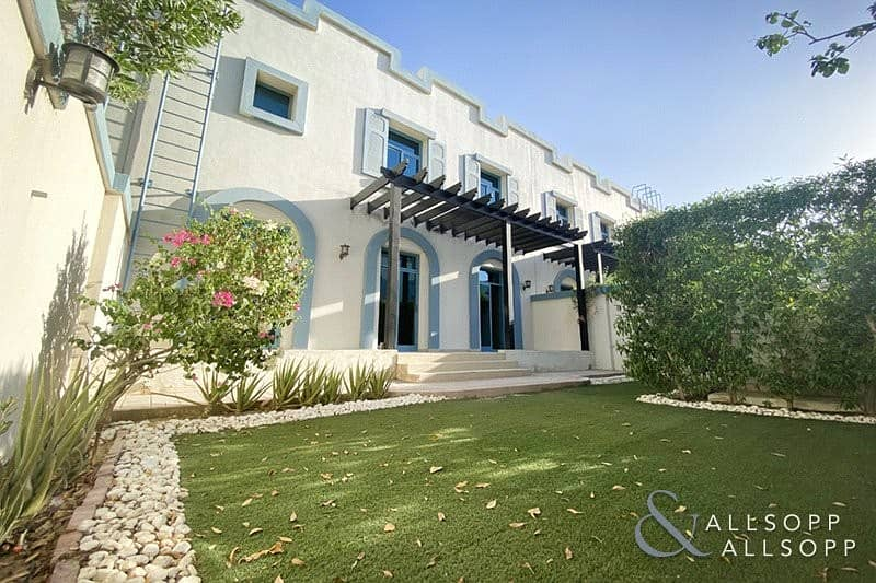 Modern 2 Bed   Falcon CIty    Landscaped