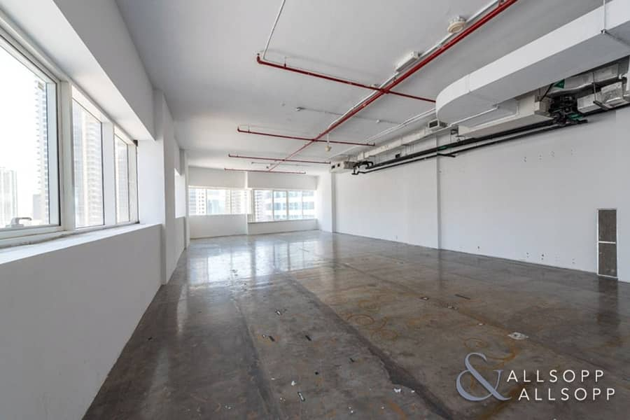 10 Fitted Office | High Celling | Mid Floor Unit