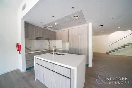 تاون هاوس 3 غرف نوم للايجار في جرين كوميونيتي، دبي - Brand New | 3 Bedrooms | Luxury Finish
