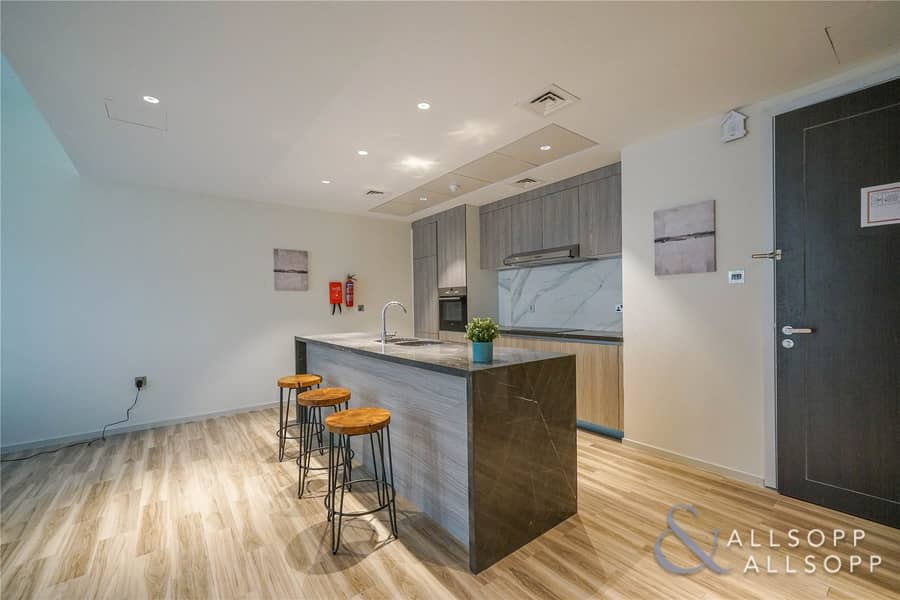 Brand New | 2 Beds Apartment | Lake View