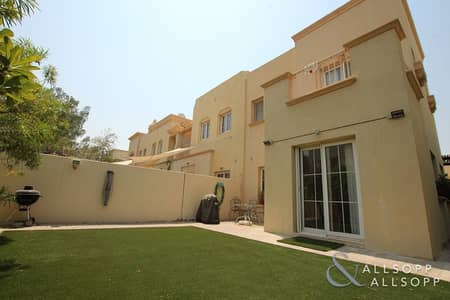 2 Bedroom Villa for Sale in The Springs, Dubai - Two Bedrooms | Vacant Now | Close To Park
