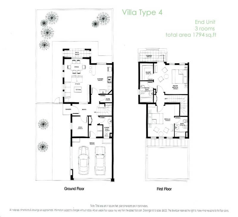 10 Two Bedrooms | Vacant Now | Close To Park