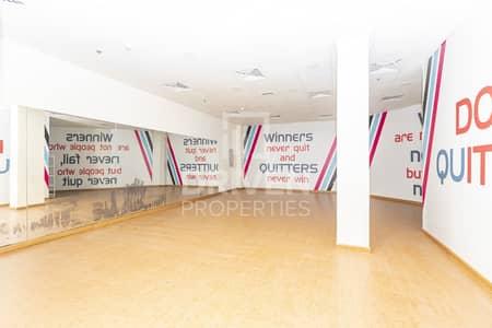 محل تجاري  للبيع في أبراج بحيرات الجميرا، دبي - Well-managed Retail Shop | Prime Location