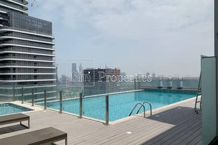 فلیٹ 2 غرفة نوم للبيع في وسط مدينة دبي، دبي - Mada Residence by Artar - 2BR | Large balcony