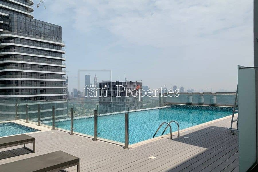 Mada Residence by Artar - 2BR   Large balcony