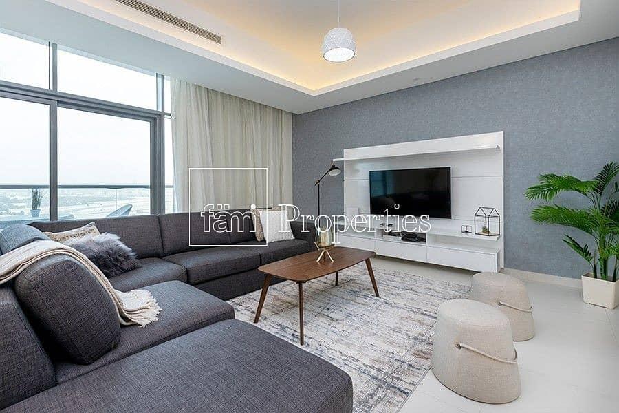 2 Mada Residence by Artar - 2BR | Large balcony