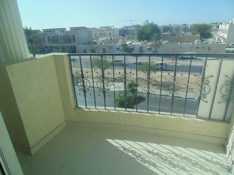 2 Hurry UP ! Brand New 1BR near Satwa Bus Stop