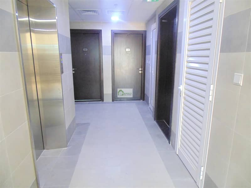 12 Hurry UP ! Brand New 1BR near Satwa Bus Stop