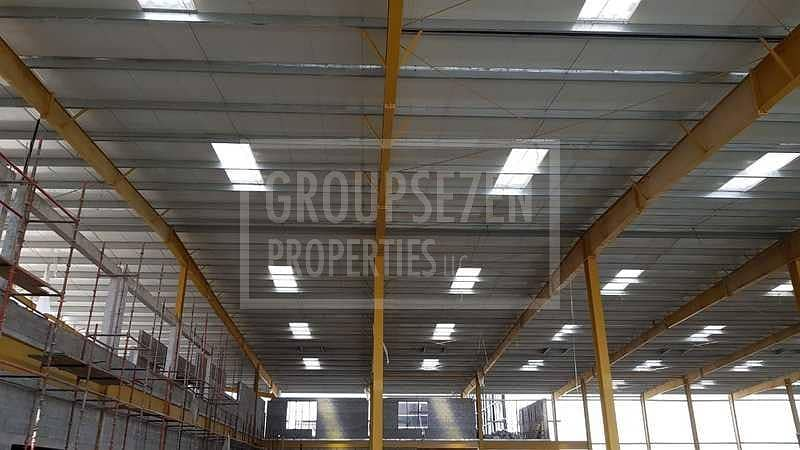 Warehouse facility for sale in DIC