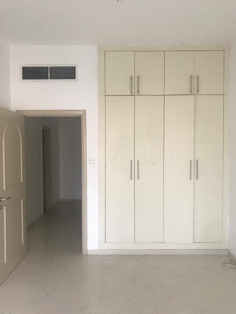 Two Bedroom Hall Spacious Flat for Sale, Al Khan Corniche