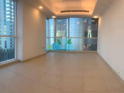 شقة 2 غرفة نوم للايجار في المركزية، أبوظبي - NEW 2 bedroom with underground parking  4 payments