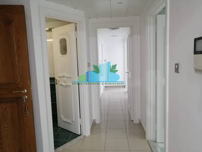 2 Bedroom Apartment for Rent in Airport Street, Abu Dhabi -  Rent it now!!