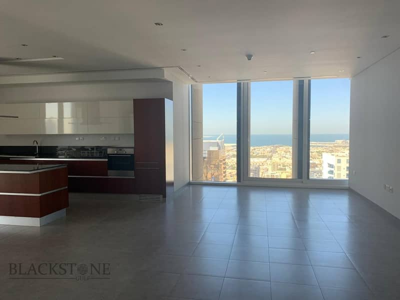 2 Large and Clean 1BR Apartment with Island Kitchen | Ready to Move-in