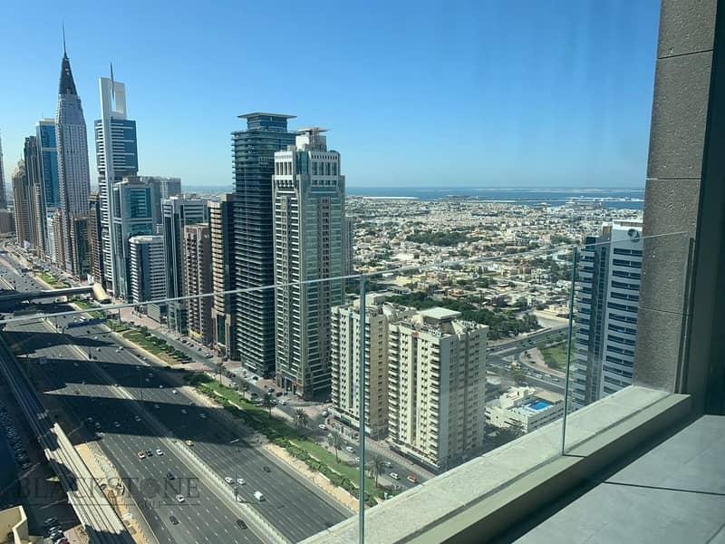 13 Cozy 1BR apartment with stunning Burj Khalifa View | High Floor