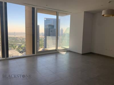 1 Bedroom Apartment for Rent in Sheikh Zayed Road, Dubai - Affordable 1 bedroom Apartment | Vacant | Burj Khalifa View