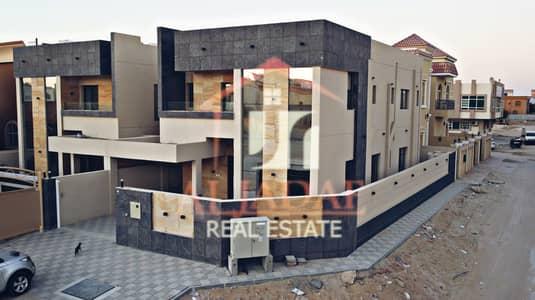 villa for sale in ajman ( al mowihat 3 )