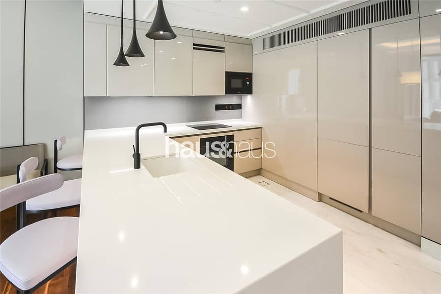 2 One Bedroom Serviced Apartments | Caesars Resort