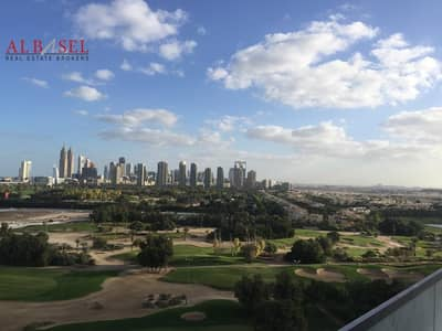 4 Bedroom Penthouse for Sale in The Hills, Dubai - Largest Penthouse at the Hills | Excellent Layout | View It Today