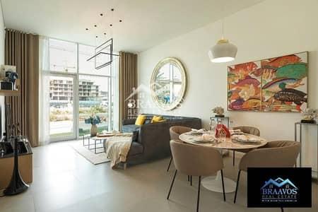 شقة 2 غرفة نوم للبيع في قرية جميرا الدائرية، دبي - Brand New | Ready to Move | With Storage | Amazing View