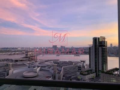 فلیٹ 2 غرفة نوم للايجار في جزيرة الريم، أبوظبي - شقة في برج المها مارينا سكوير جزيرة الريم 2 غرف 80000 درهم - 4831499