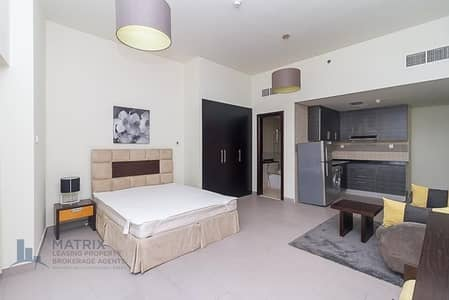 Studio for Rent in Dubai Sports City, Dubai - Hot Deal! | Immaculate Large Unit | Spacious Layout