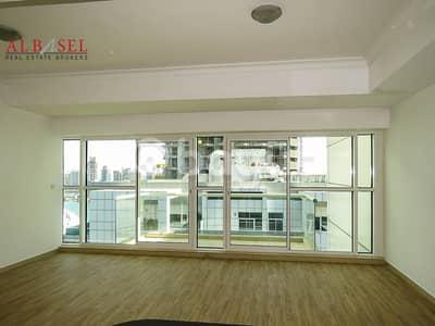 شقة 2 غرفة نوم للايجار في الخليج التجاري، دبي - SPACIOUS 2 BR I MAYFAIR TOWER I FOR RENT!