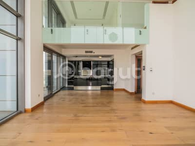 1 Bedroom Flat for Rent in Barsha Heights (Tecom), Dubai - UNIQUE VIP LOFT PANORAMIC VIEW