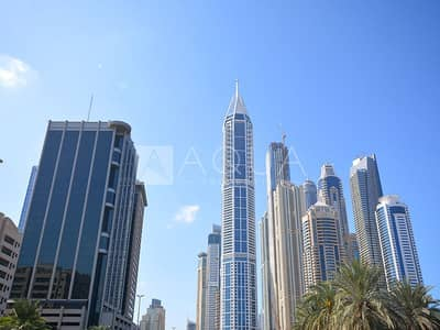 2 Bedroom Flat for Rent in Dubai Marina, Dubai - Immaculate Unit   Big Layout   Available