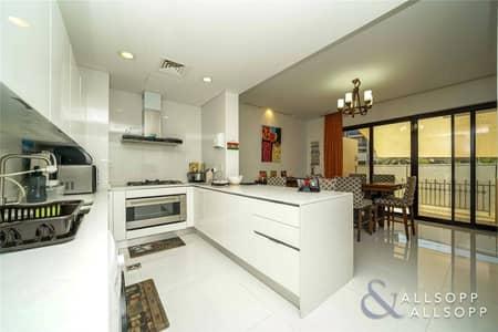 فیلا 5 غرف نوم للبيع في مدينة دبي الرياضية، دبي - 5 Bedrooms | Modern High-Quality Finish