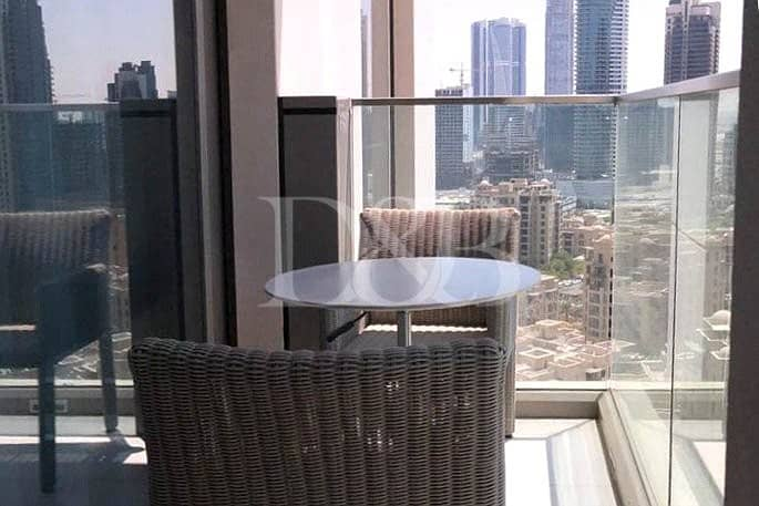 10 Fully Serviced Apt | High ROI | Canal View