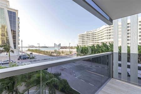 شقة 2 غرفة نوم للبيع في نخلة جميرا، دبي - Contact Our Palm specialist    Stunning Sea View