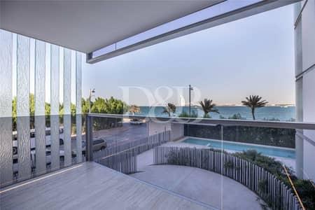 فلیٹ 3 غرف نوم للبيع في نخلة جميرا، دبي - Luxury 3 Bed with Stunning Sea View   Furnished