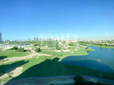 4 Bedroom Penthouse for Rent in The Hills, Dubai - DUPLEX PENTHOUSE | ALL BILLS INCLUDED + MAID'S
