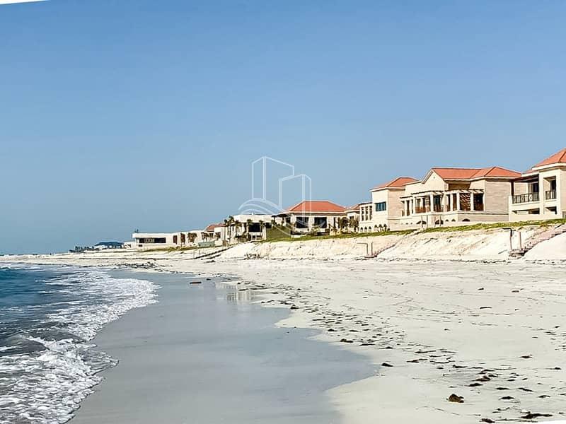 2 Call Us Now! Move In Huge Prestigious Beach Villa Today