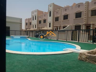 4 Bedroom Villa for Rent in Mohammed Bin Zayed City, Abu Dhabi - 4 BR villa with shared facilities - MBZ city