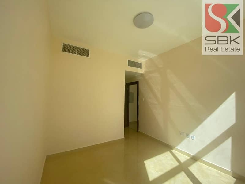 Brand New 1 bhk flat Available in Al Nuaimeya 1
