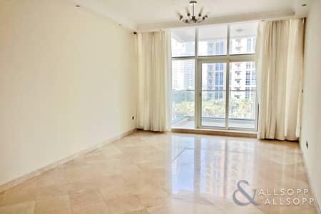 شقة 2 غرفة نوم للايجار في دبي مارينا، دبي - 2 Bedrooms | Chiller Free | Marina Views